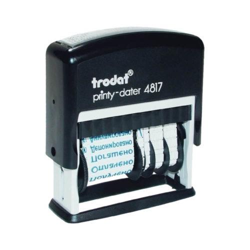 trodat-4817